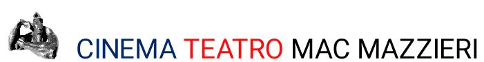 Cinema Teatro Mac Mazzieri Logo