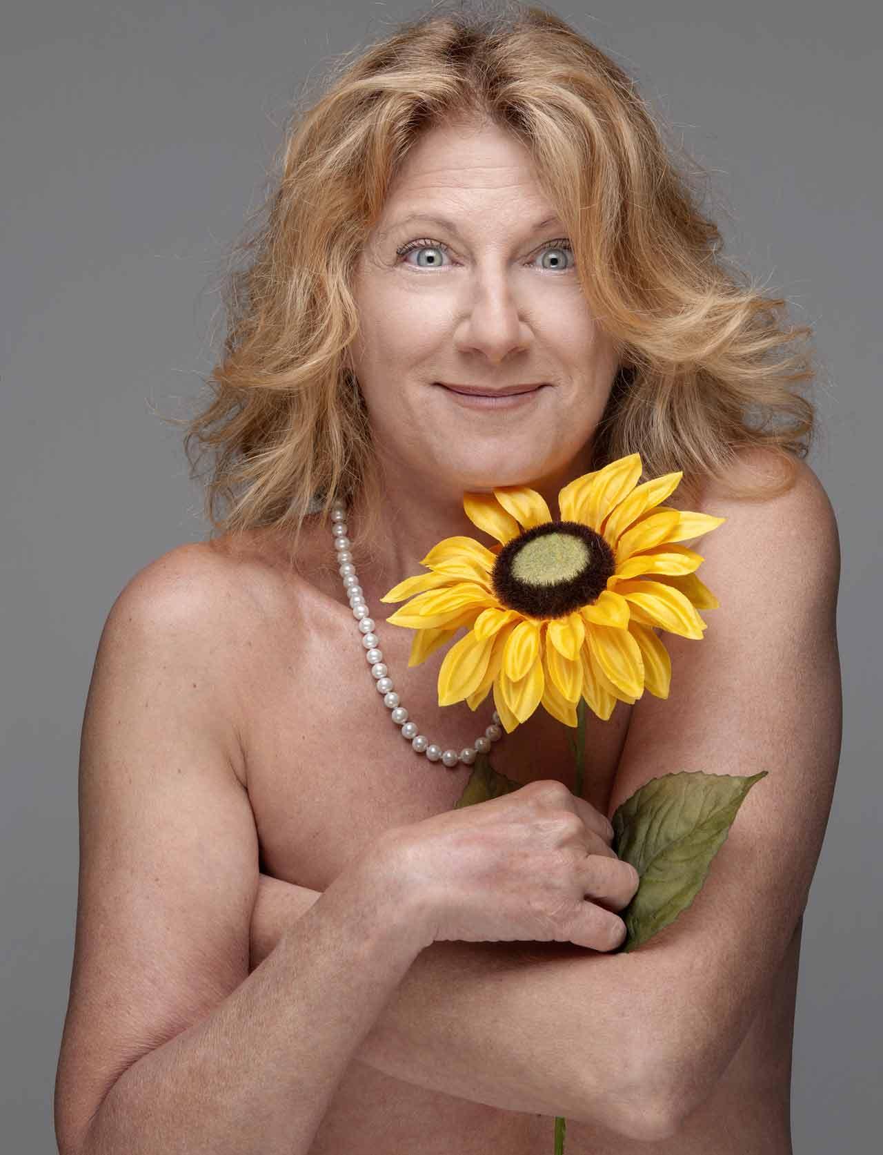 Calendario di donne nude photos 58