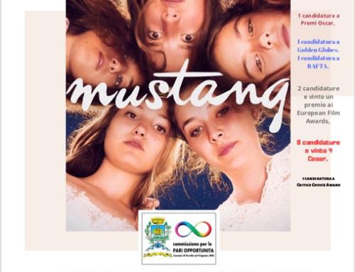 MUSTANG – COMM. PER LE PARI OPPORTUNITA'